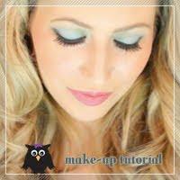 Makeup Tutorial April 2012