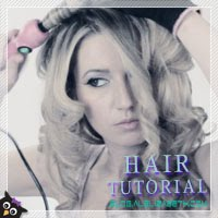 Hair Tutorial May 2012