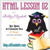 html Lesson 02