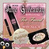 June 2012 Giveaway - Too Faced