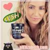 Lush Cosmetics : Ro's Argan