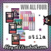 August 2013 Giveaway - Stila Cosmetics