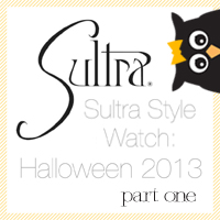 Sultra Halloween Part 01