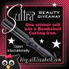 November 2013 Giveaway - Sultra Beauty