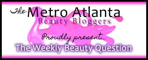 Metro Atlanta Beauty Blogger