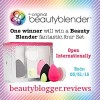 March 2015 Beauty Giveaway – Beauty Blender