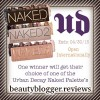 April 2015 Beauty Giveaway – Urban Decay