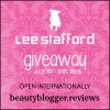 July 2015 Beauty Giveaway – Lee Stafford Haircare