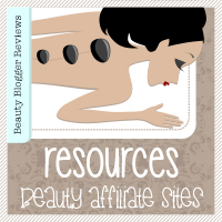 Beauty Blogger Resources : Beauty Affiliate Sites