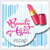 Beauty Affair Recap