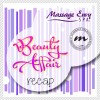 Beauty Affair Recap : Massage Envy Spa
