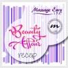 Beauty Affair Recap Massage Envy