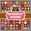 Noteworthy Giveaway