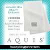 January 2016 Beauty Giveaway – Aquis