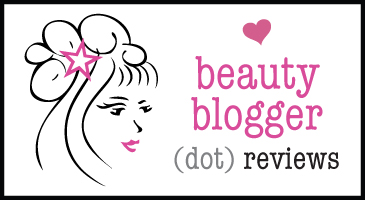 Beauty Blogger Reviews
