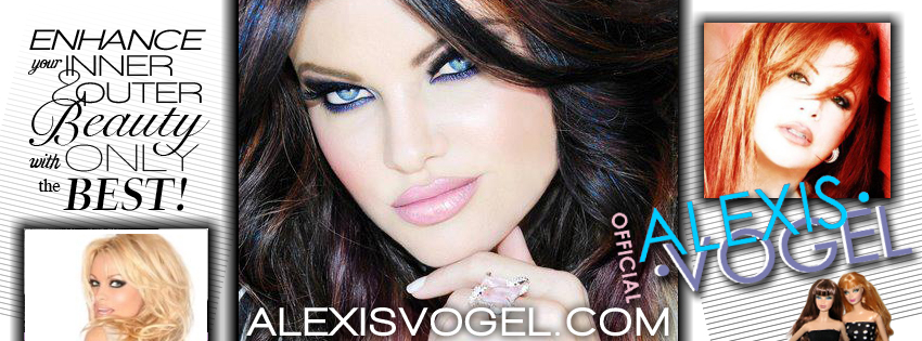 Alexis Vogel Makeup Line