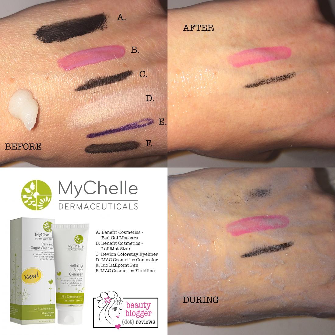 Beauty Blogger Reviews – MyChelle Dermaceuticals